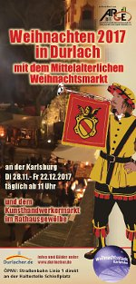 Programmflyer 2017 als PDF-Download